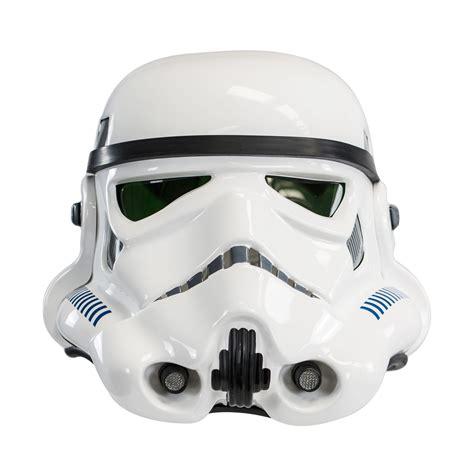 design helmet trooper original stormtrooper stunt helmet