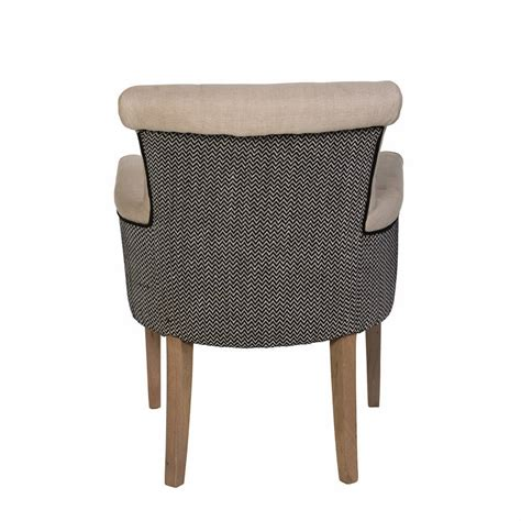 button back armchair otis button back armchair by atkin and thyme