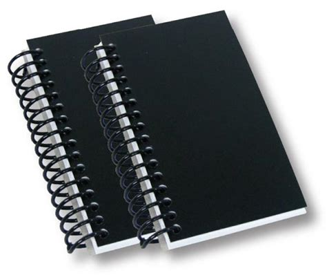 product mini spiral notebook 2 pk