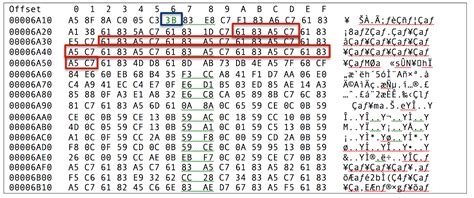 image pattern recognition vb net lessons from the trenches obfuscation and pattern