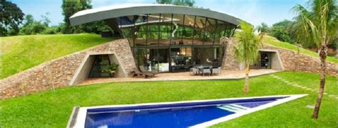 ecological homes eco home in paraguayrobins key