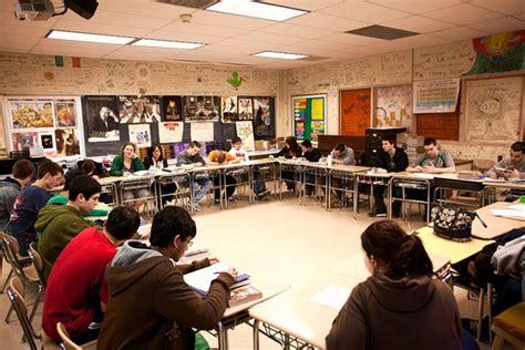 themes for high school english class classroom design archives zulama