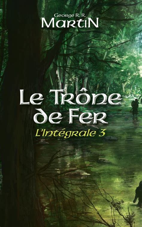 Game Of Thrones Integrale Tome 5