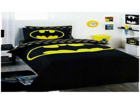 Batman Bedding Batman Bed Set
