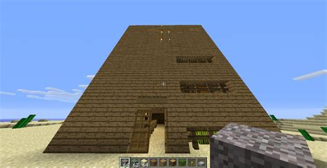 big farmhouse big farm house minecraft project
