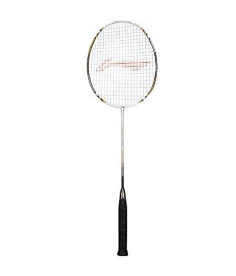 Raket Badminton Li Ning Uc Lite 8500 35 on li ning ultra carbon uc 3120 badminton racket