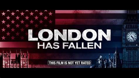 youtube fallen film london has fallen 2016 tv spot 5 hd youtube