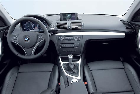 Bmw 1er M Coupe Innenraum by Foto Bmw 1er Coup 233 Cockpit Vergr 246 223 Ert
