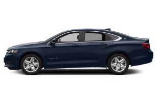 new 2018 chevrolet impala price photos reviews safety
