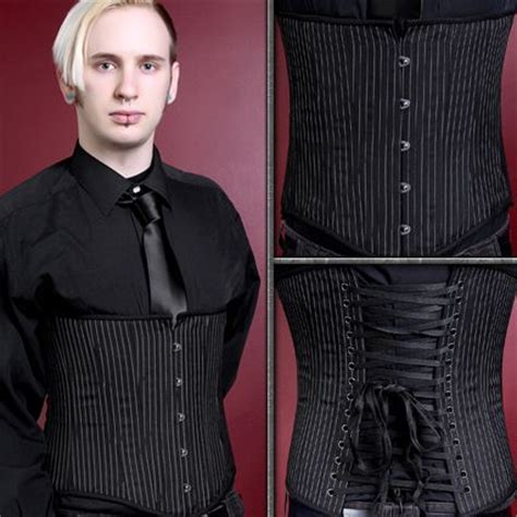 men wearing girdles by choice 12 best images about male corset on pinterest vests