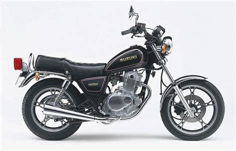 Suzuki Pdf Suzuki Gn 250 2005 Service Manual Owners Guide Books