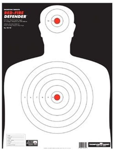 printable airgun shooting targets free online printable shooting targets of targets
