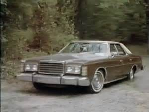 imcdb org 1975 ford ltd in quot three for the road 1987 quot