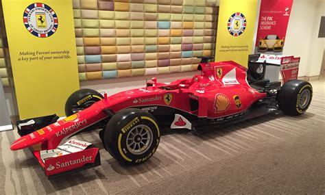 Ferrari Watches Usa by In Pics Ferrari Owners Invite Scuderia Ferrari Watches To