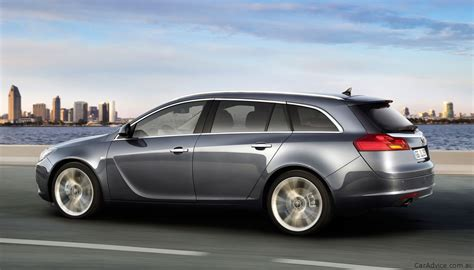 Opel Australia by Opel Australia Reveals Corsa Astra Insignia Details For