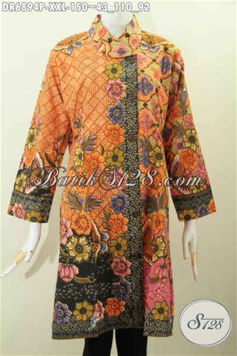 desain baju kerah online desain baju batik wanita atasan dress batik kerah miring