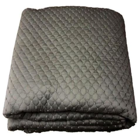Damask Coverlet charter club damask quilted 300t slate gray king coverlet ebay