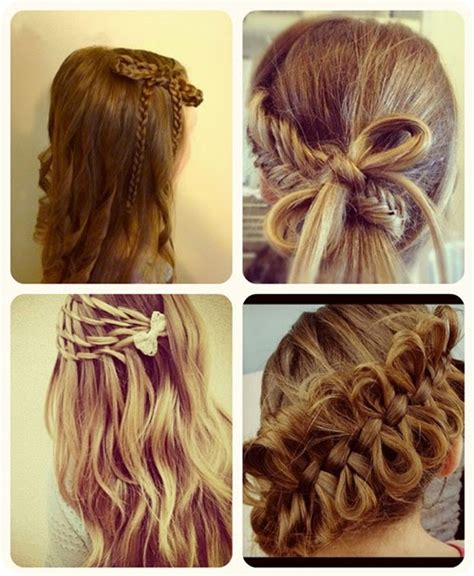hairstyles cute bow cute bow hairstyle designs and ideas for girls dashingamrit