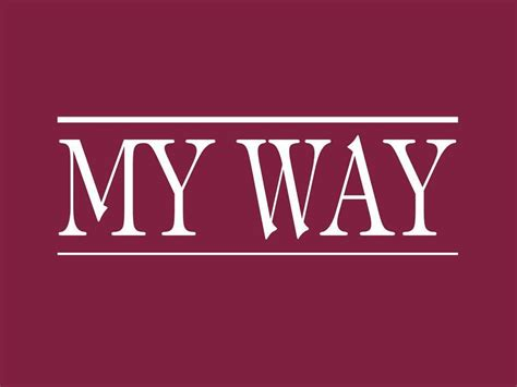 my way from the my way egypt