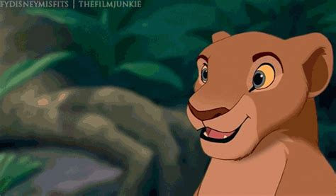 the lion king stitch gif find share on giphy excited the lion king gif find share on giphy