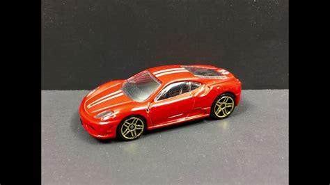430 scuderia wheels wheels 430 scuderia 1 64 1080p hd