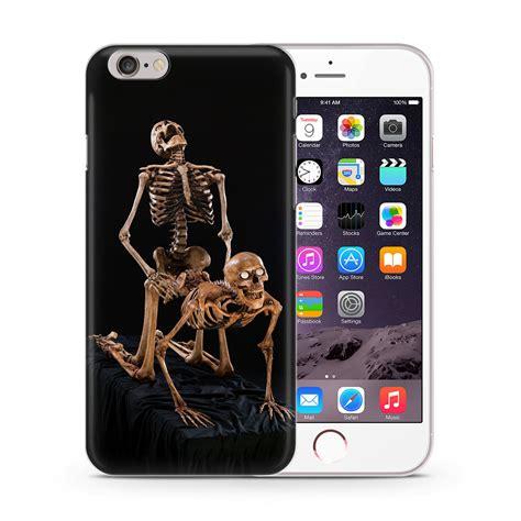 skeleton bones cover samsung iphone huawei htc lg ebay