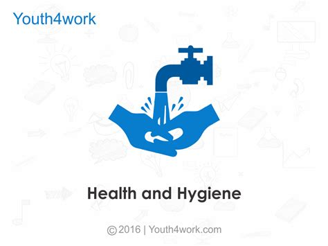 Sample Of Good Resume by Health And Hygiene Online Course
