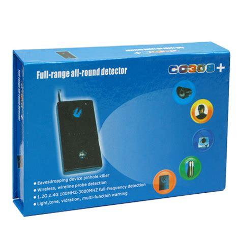 Mini Anti Detector Tracker Signal Phone Find Murah new anti signal bug rf detector tracker laser lens gsm finder ebay
