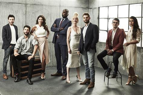wallpaper  brave    tv series