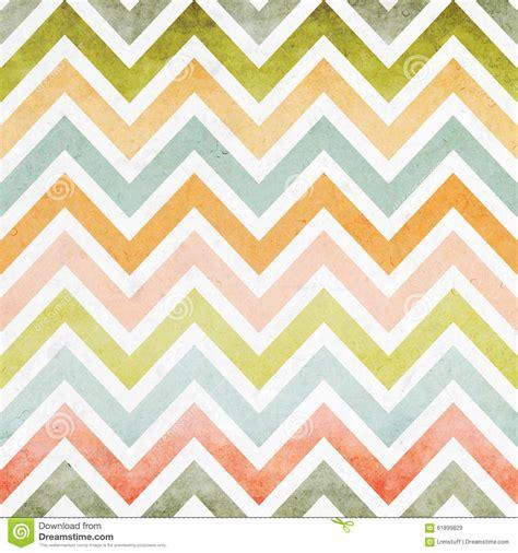 seamless zigzag pattern colorful zigzag seamless pattern stock illustration