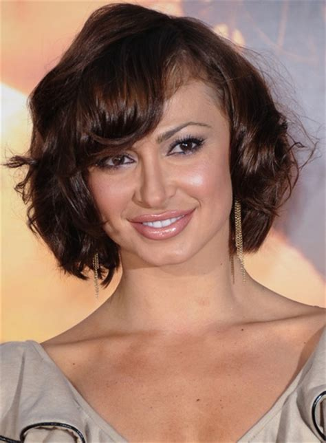 indian hairstyles to look younger bangs make you look younger hairstylegalleries com