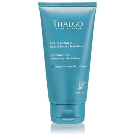 Thalgo Detox Side Effects by Thalgo Plasmalg Gel 150 Ml Buy Mankind