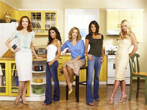 Desperate Housewives Images Desperate Housewives Hd Wallpaper And Background Photos