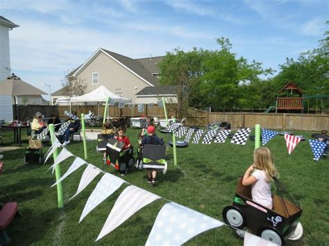 backyard cing activities 34 best images about monster truck birthday party ideas on
