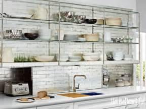 pynt til k 248 kkenv 230 ggen 10 gode id 233 er 25 best ideas about open shelving in kitchen on pinterest