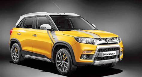 Indisches Auto by Maruti Offers Excessive Customization Kits For Vitara