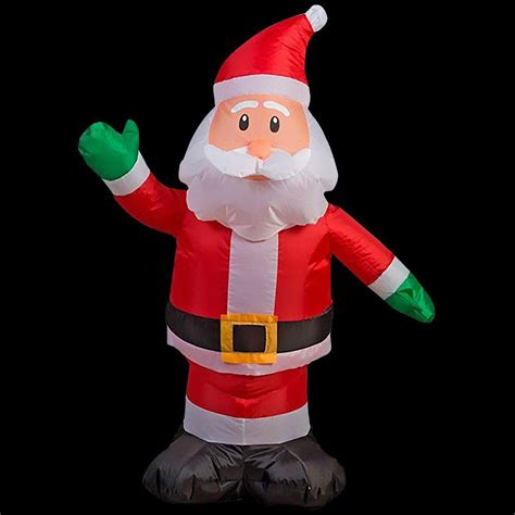 home depot inflatable christmas decorations christmas decorations for the holiday season the home depot
