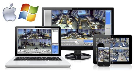 Cctv Mobil geovision pc dvr 8ch 800tvl cctv ir security system gv1