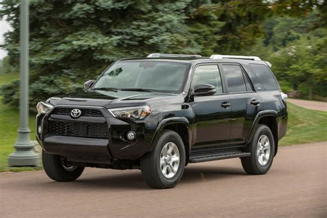suv toyota 4runner used 2017 toyota 4runner for sale pricing features