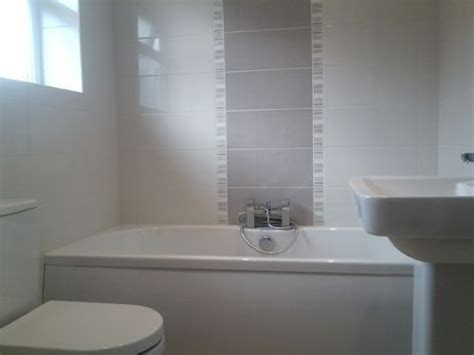 liverpool bathroom fitters ian young tiling and plumbing bathroom fitter in huyton