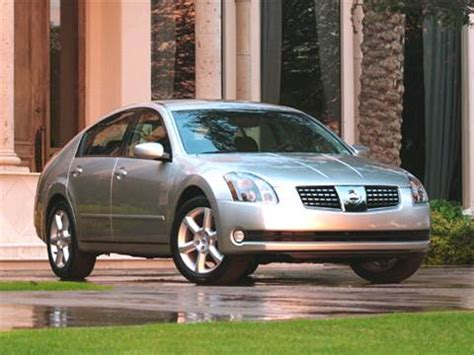 blue book value used cars 2005 nissan maxima windshield wipe control 2005 nissan maxima pricing ratings reviews kelley blue book
