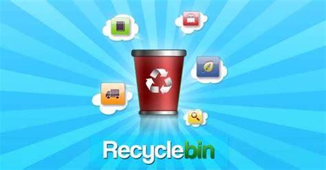 android trash bin تحميل برنامج استعادة الملفات المحذوفة android recycle bin 2013 للاندرويد اخر اصدار اتعلم اتنور