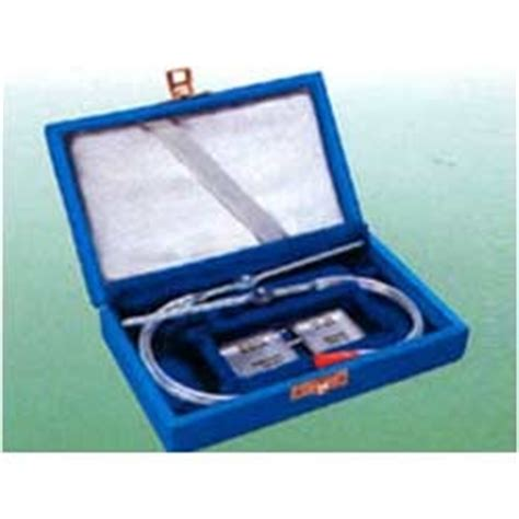 Diskon Jsqa Hemocytometer Digital Haemocytometer diagnostic instruments nebulizer wholesale trader from coimbatore