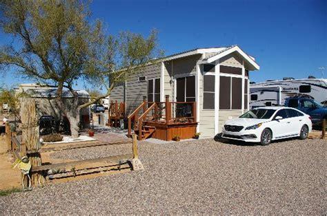 park model rvs chion homes arizona rv lot for sale in florence az desert gardens lot d 50
