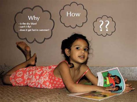 child asking adult questions our children s questioning minds kaieteur news