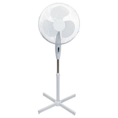 best electric fan for home 16 oscillating pedestal electric fan 163 17 99 oypla