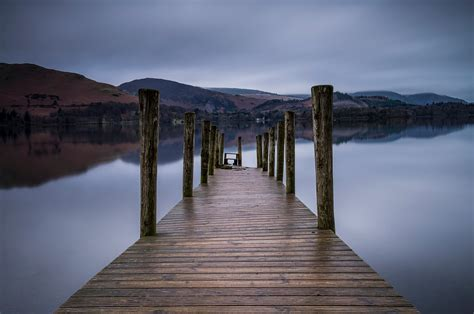What Color Matches With Gray brown wooden boat dock free image peakpx