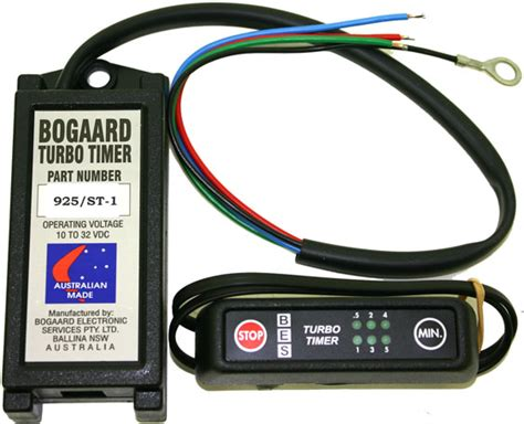bogaard turbo timer wiring diagram wiring diagram