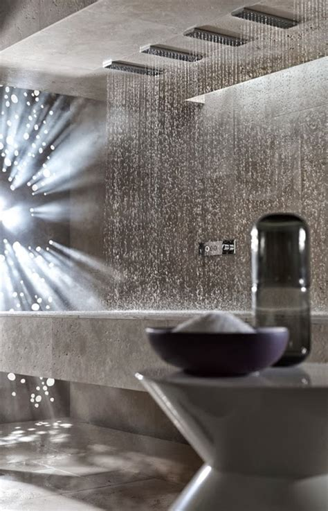 awesome shower world of architecture 20 cool showers for contemporary homes