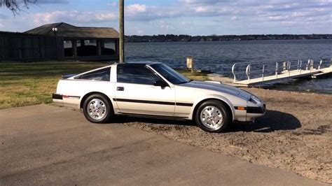 1985 nissan 300zx turbo 1985 nissan 300zx turbo